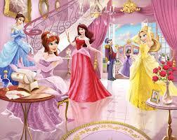 walltastic fairy princess kids wall mural bubs n grubs walltastic fairy princess mural