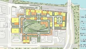 som lakeshore east master plan