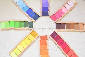 collection of color learning activities for preschoolers the