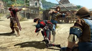 Assassins Black Flag Assassin U0027s Creed 4 Black Flag Bilder Zeigen Die Räumlichkeiten