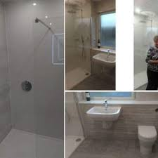 Shower And Bathrooms Discount Kitchens And Bathrooms Get Quote 37 Photos