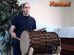 Seeking Ver Kuku Djembe And Dundun Parts Work In Progress Seeking