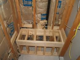 building a shower seat small 13 building shower bench ceramic tile