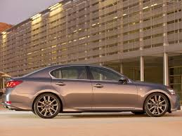 2013 lexus gs touch up paint lexus gs 350 f sport 2013 pictures information u0026 specs