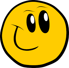 Happy Face Meme - make meme with cartoon smiley face clipart