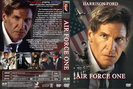 air force one 1997 r1 custom cover u0026 labels dvd covers and labels