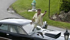 burn notice dodge charger burn notice season two dvd review of the