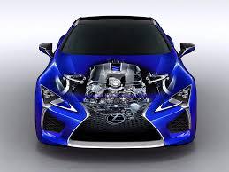 concesionario lexus en valencia habrá un lexus lc f previsto para 2019 así será su diseño motor es