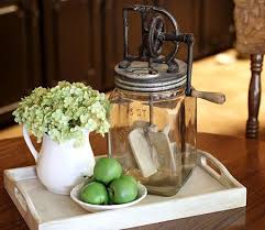 Best  Everyday Table Centerpieces Ideas Only On Pinterest - Kitchen table decorations