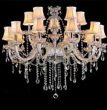 Chandelier Shapes Chandelier With L Shades Graham Wicker 3 25 Best Ideas