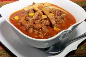 taco soup today com