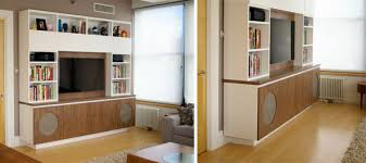 Living Room Cupboard Furniture Design Walnut Cabinets Storage For The Home