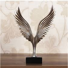 Home Decor Statues Online Buy Wholesale Resin Eagle Statues From China Resin Eagle