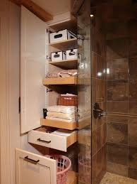 Bathroom Closet Storage Ideas Bathroom Closet Bathroom Closet Design Home Interior Design Ideas