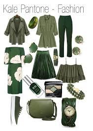 12 best kale couleur tendance printemps été 2017 pantone