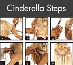 cinderella hair extensions where to buy cinderella hair extensions trendy hairstyles in the usa