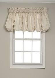 How To Make Balloon Shade Curtains How Make A Balloon Valance Curtain Curtains Window Favored