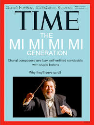 Meme Generation - image 550262 time magazine cover me me me generation know
