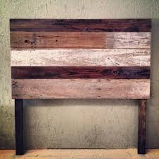 18 best reclaimed wood headboards images on pinterest reclaimed
