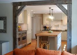 Dream Living Rooms by Kitchen Entrance From Living Room Could We Frame Out Opening