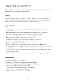 bank teller job description bank teller job description for