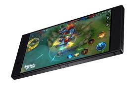 where was the made razer phone review how will a phone made for gamers do