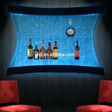 restaurant decorations decorations restaurant decor used led wine cabinet japanese