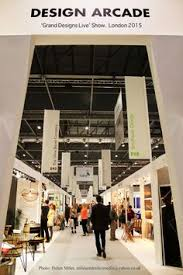 grand design home show london the excel exhibition centre in london was home to the grand