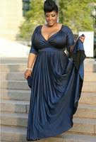 cheap designer plus size evening gowns sleeves free shipping