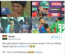 English Premier League Memes - india thrash bangladesh and these memes have left everyone in splits