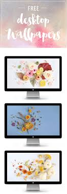 digital blooms march 2018 free desktop wallpapers justinecelina digital blooms november 2016 free tech wallpapers justinecelina