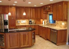 kitchen paint colors with cherry cabinets post choose the