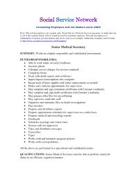 Cna Description Resume How To Write Resume Job Description Free Resume Example And