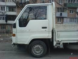 toyota hiace truck тойота хайс трак 1992 года 2 4 литра доброго времени суток