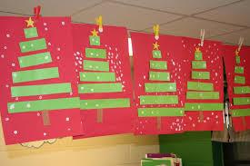 diy mini yarn christmas trees christmas ideas
