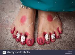 toe finger rings images Toe ring stock photos toe ring stock images alamy jpg