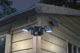 how to install security light average cost price to fit replace install a security outside light