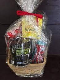 small gift baskets gift baskets naturally vegan company