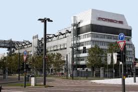 porsche headquarters stuttgart file porsche zuffenhausen factory stuttgart 9653682247 jpg