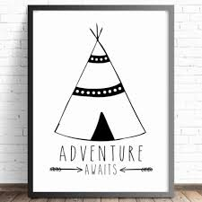 Home Decor Shopping Online Bedroom Decor Shop Online 26 Best Tribal Nursery Wall Art Prints
