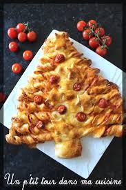 bien dans ma cuisine p tite pizza sapin un p tour dans ma cuisine