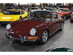 porsche 911 s 1969 for sale 1969 porsche 911s coupe german cars for sale