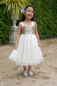 blush junior bridesmaid dresses flower dress gold and blush tulle dress junior