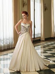 wedding dress ivory wedding dresses ivory color reviewweddingdresses net