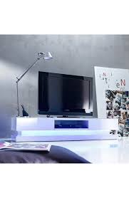 Led Tv Table Furniture Modanuvo Modern White High Gloss Tv Unit Cabinet Stand Lowboard