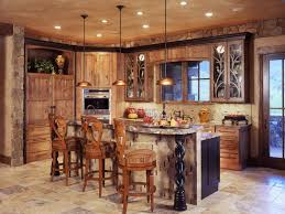 Full Wall Kitchen Cabinets by Kitchen Island 48 Rustic Classic Kitchen Design With Framed