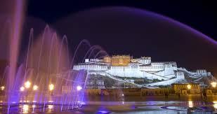 Tibet in Depth