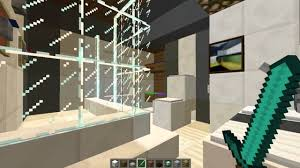 Minecraft Bathroom Ideas by Minecraft Attach Bathroom With Bedroom Interior Design Youtube