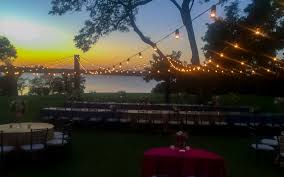 Dallas Outdoor Lighting by Cafe Lights String Lights Absolute Lighting