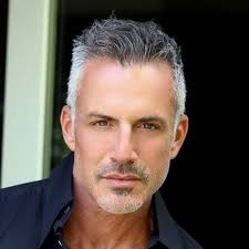 middle age hairstyles for men best 25 hairstyles for older men ideas on pinterest silver